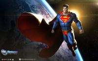 DC Universe Online wallpaper 11