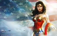 DC Universe Online wallpaper 12