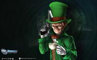 DC Universe Online wallpaper 5