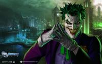 DC Universe Online wallpaper 6