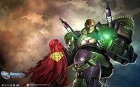 DC Universe Online wallpaper 7