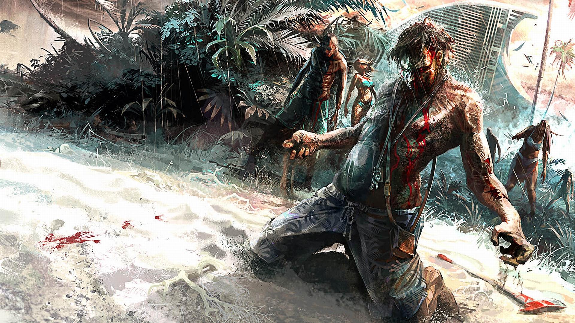Dead Island wallpaper 6