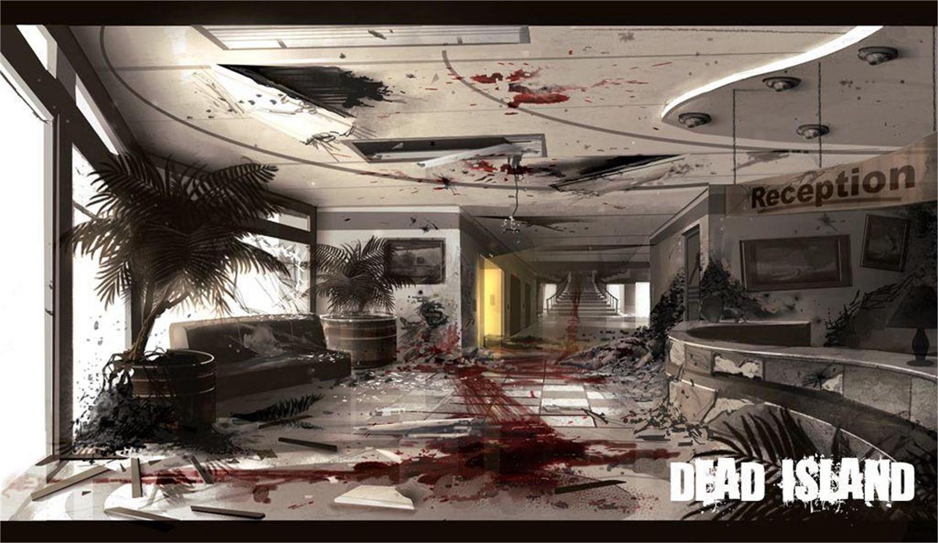 Dead Island wallpaper 7