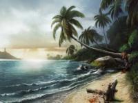 Dead Island wallpaper 1