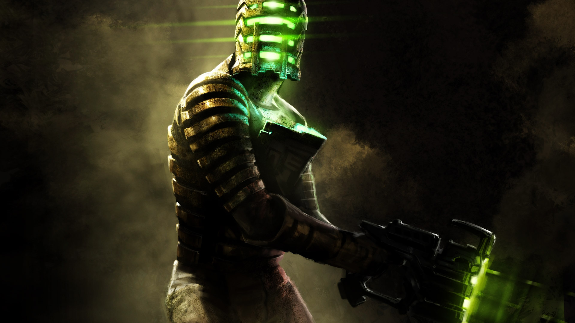 Dead Space 2 wallpaper 10