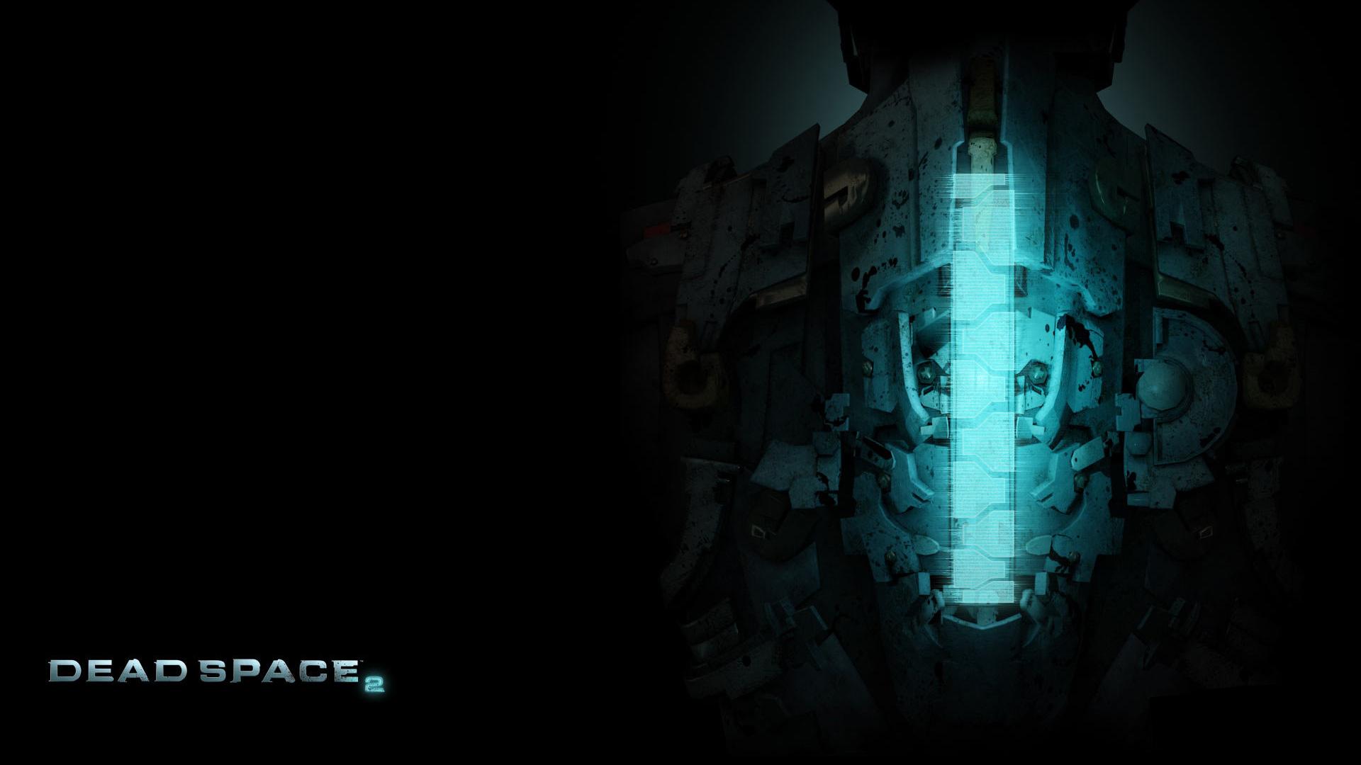 Dead Space 2 wallpaper 6