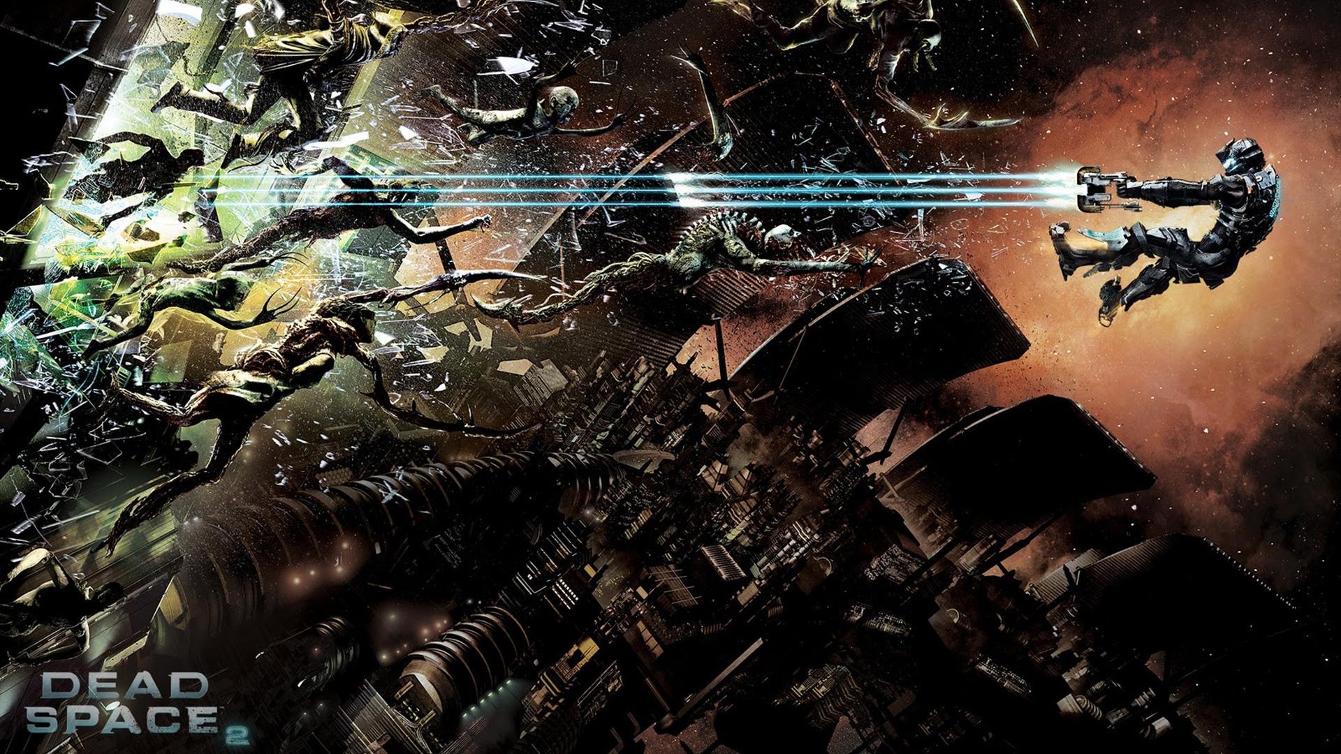 Dead Space 2 wallpaper 7