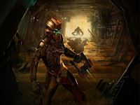 Dead Space 2 wallpaper 1