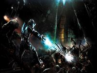 Dead Space 2 wallpaper 12
