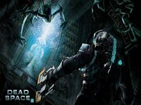 Dead Space 2 wallpaper 13