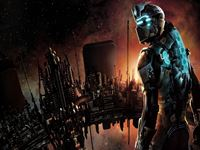 Dead Space 2 wallpaper 2