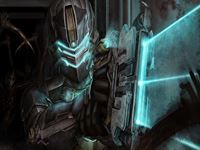 Dead Space 2 wallpaper 3