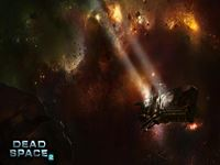 Dead Space 2 wallpaper 5