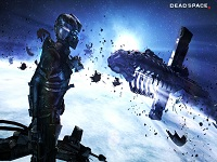 Dead Space 3 wallpaper 1