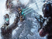 Dead Space 3 wallpaper 2