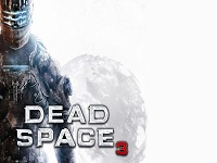 Dead Space 3 wallpaper 3