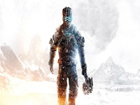 Dead Space 3 wallpaper 6