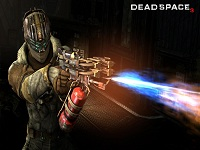 Dead Space 3 wallpaper 8