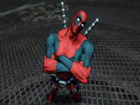 Deadpool wallpaper 1