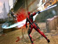 Deadpool wallpaper 11