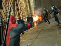 Deadpool wallpaper 13