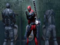 Deadpool wallpaper 6
