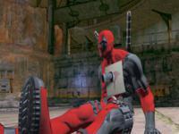 Deadpool wallpaper 8