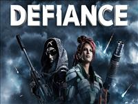 Defiance Game wallpaper 2