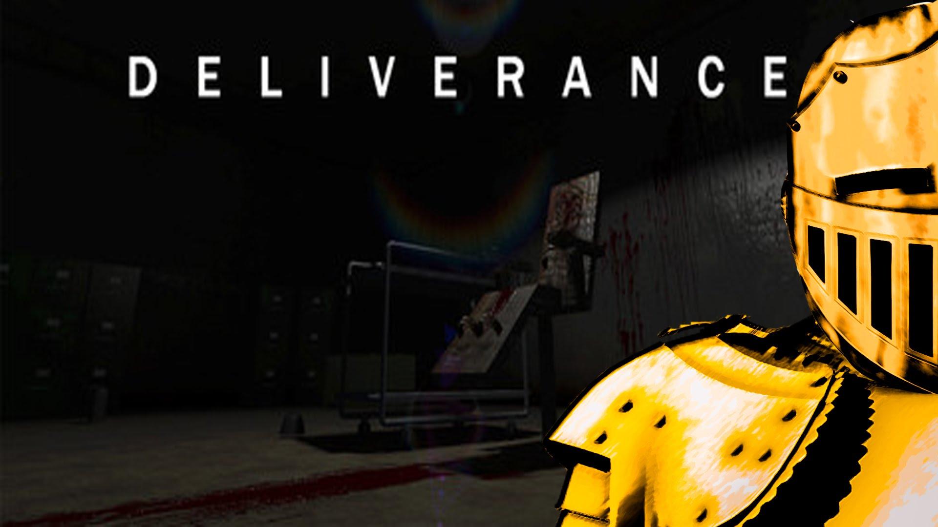 Deliverance wallpaper 1