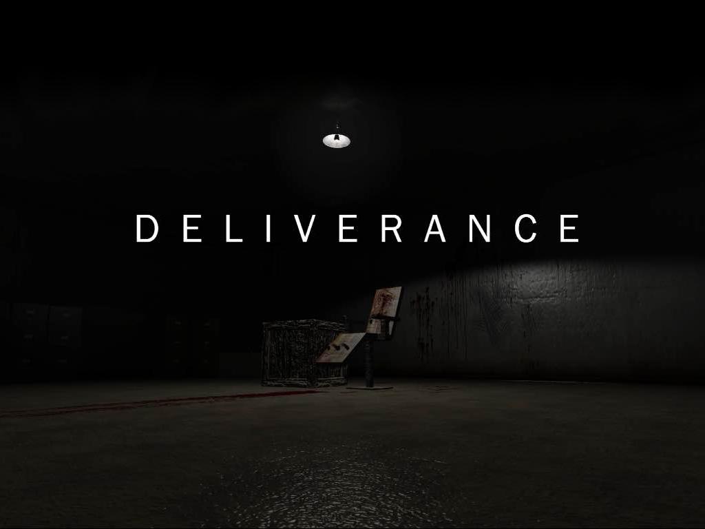 Deliverance wallpaper 4