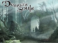 Demons Souls wallpaper 1