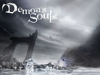 Demons Souls wallpaper 2