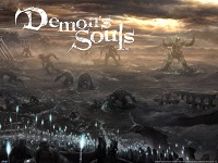 Demons Souls wallpaper 4
