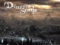 Demons Souls wallpaper 4