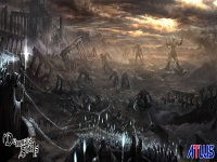 Demons Souls wallpaper 8