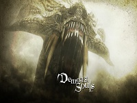 Demons Souls wallpaper 9