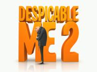 Despicable me 2 wallpaper 1