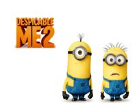 Despicable me 2 wallpaper 2