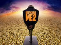 Despicable me 2 wallpaper 3
