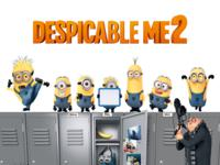 Despicable me 2 wallpaper 5
