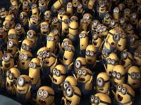 Despicable me 2 wallpaper 7