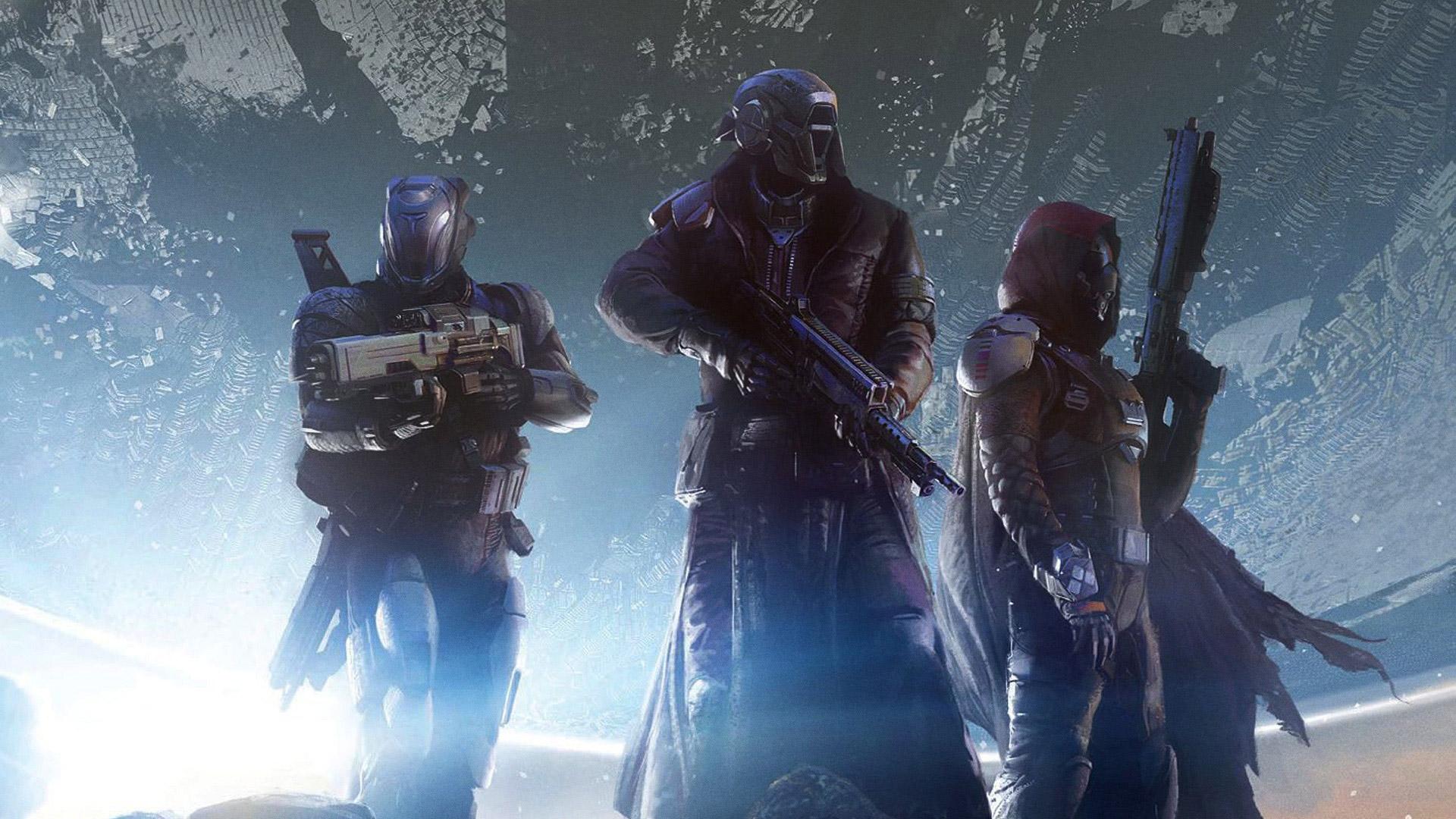 Destiny wallpaper 16