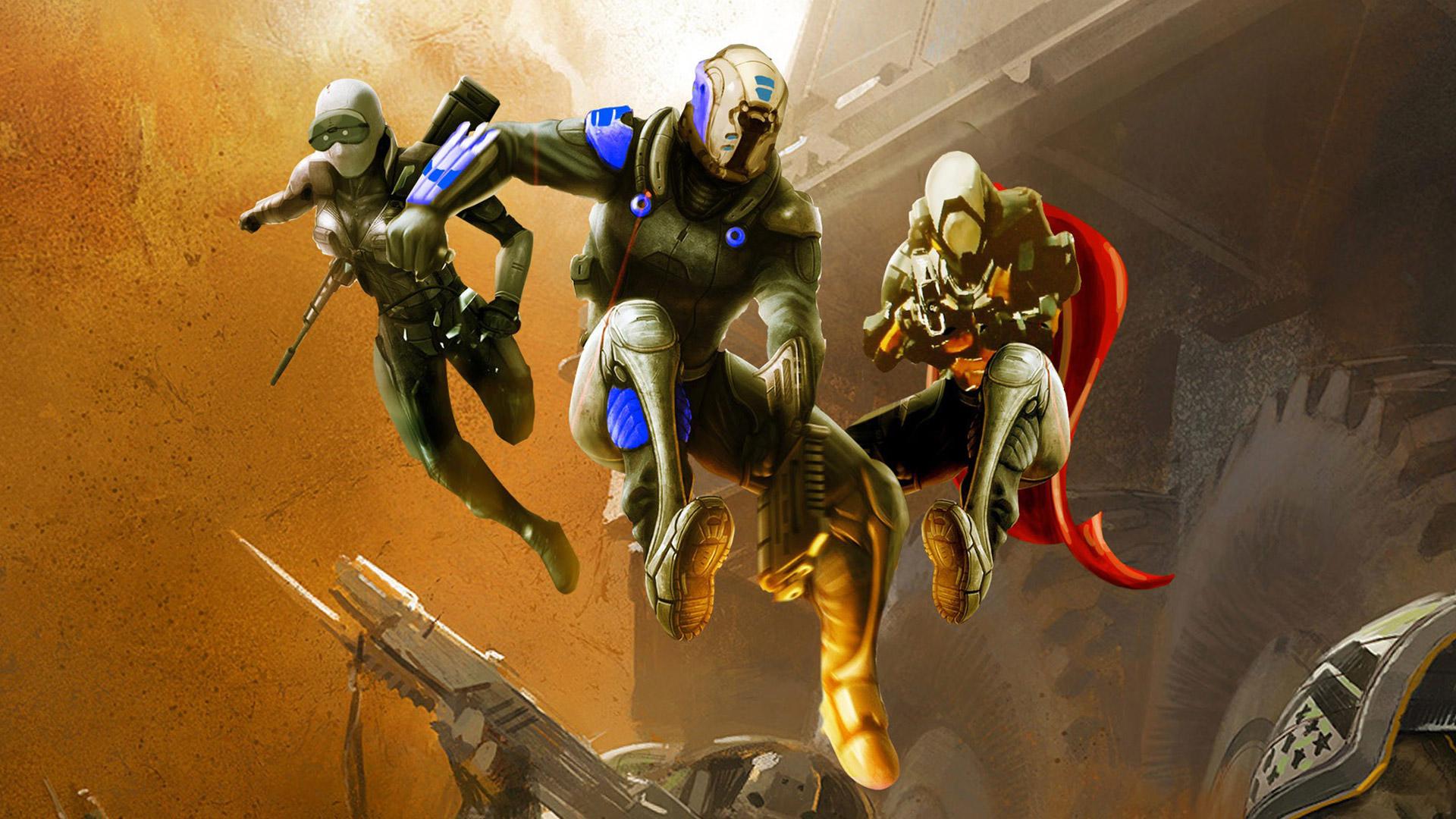 Destiny wallpaper 3