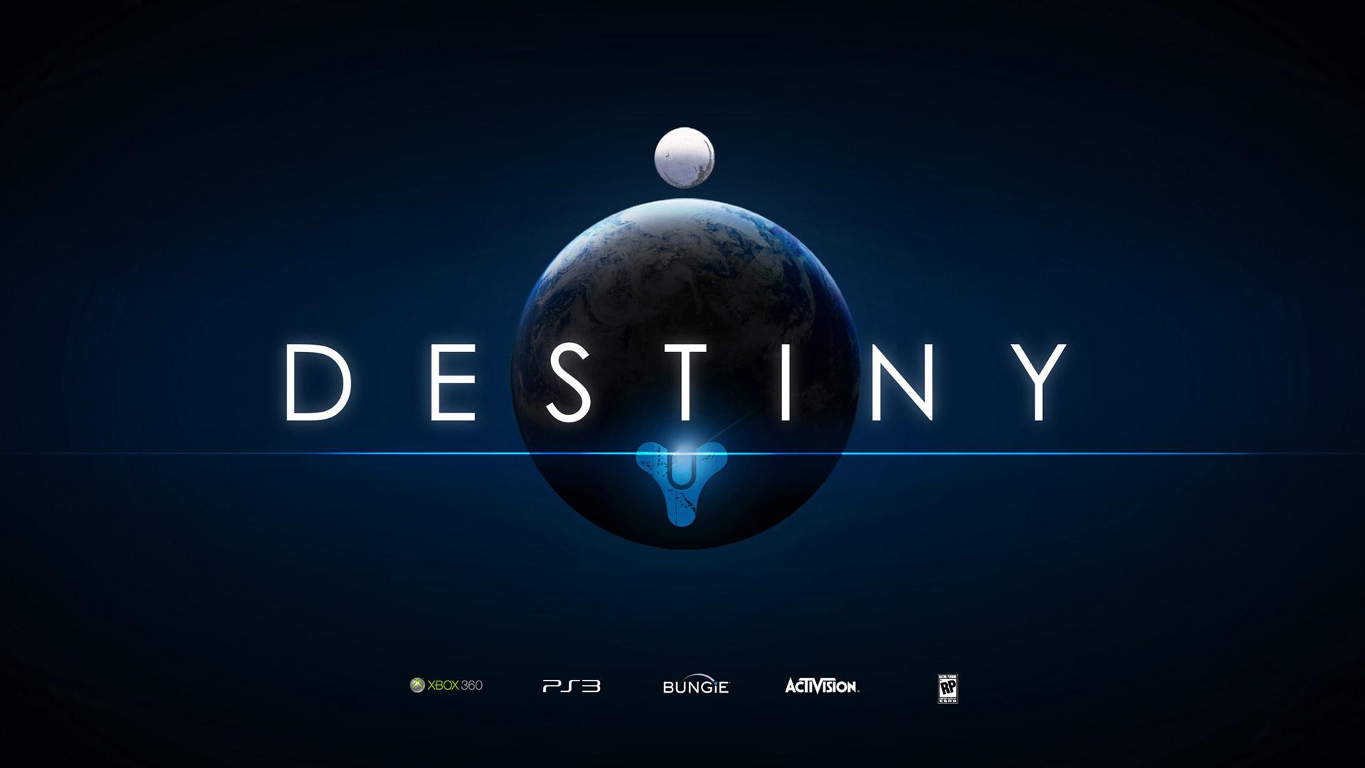 Destiny wallpaper 5