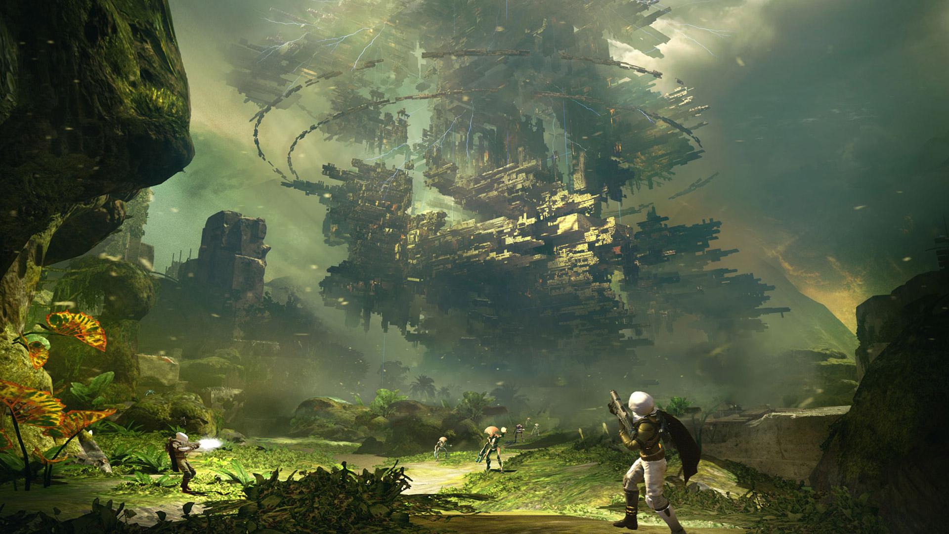 Destiny wallpaper 6