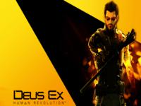Deus Ex Human Revolution wallpaper 10