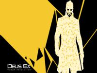 Deus Ex Human Revolution wallpaper 13