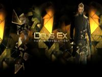 Deus Ex Human Revolution wallpaper 15