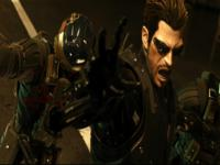 Deus Ex Human Revolution wallpaper 5