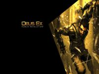 Deus Ex Human Revolution wallpaper 9